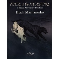 Würm: Black Machairodus