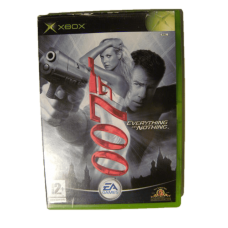 007: Everything Or Nothing for Xbox