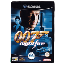 007 Nightfire for Nintendo Gamecube