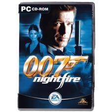 007 Nightfire for PC