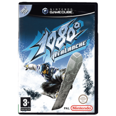 1080 Avalanche for Nintendo Gamecube