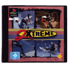 2Xtreme for Playstation 1