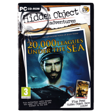 20,000 Leagues Under The Sea for PC
