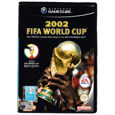 2002 Fifa World Cup for Nintendo Gamecube