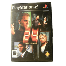 24: The Game for Playstation 2