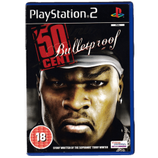 50 Cent: Bulletproof for Playstation 2