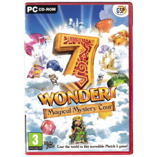 7 Wonders: Magical Mystery Tour for PC