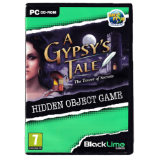 A Gypsy's Tale: The Tower of Secrets for PC