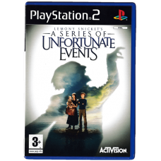 A Series of Unfortunate Events for Playstation 2