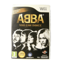 Abba: You Can Dance for Nintendo Wii