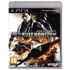 Ace Combat: Assault Horizon for Playstation 3