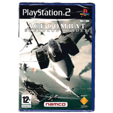 Ace Combat: Squadron Leader for Playstation 2