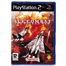 Ace Combat: The Belkan War for Playstation 2