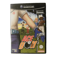 Ace Golf for Nintendo Gamecube