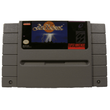 Act Raiser NTSC for Super Nintendo