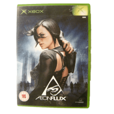 Aeonflux for Xbox