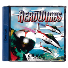 Aerowings for Sega Dreamcast