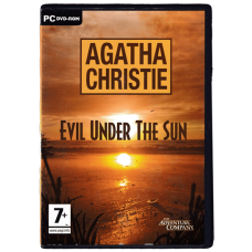 Agatha Christie: Evil Under The Sun for PC