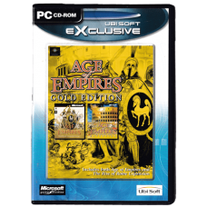 Age of Empires: Gold edition for PC