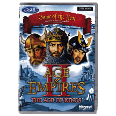 Age of Empires II: The Age of Kings for PC