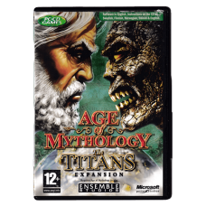 Age of Mythology: Titans for PC