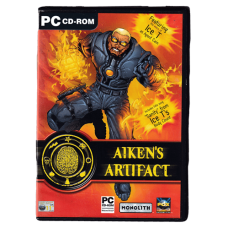 Aiken's Artifact for PC
