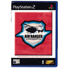 Air Ranger Rescue for Playstation 2