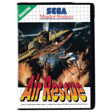 Air Rescue for Sega Master System