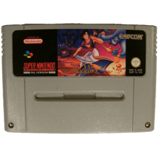 Aladdin for Super Nintendo