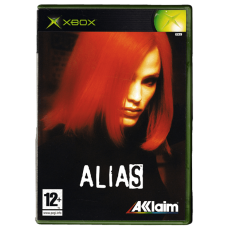 Alias for Xbox