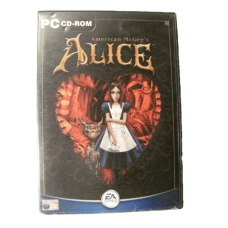 American McGee's Alice for PC