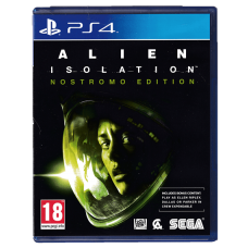 Alien Isolation: Nostromo Edition for Playstation 4