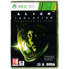 Alien Isolation: Nostromo Edition for Xbox 360