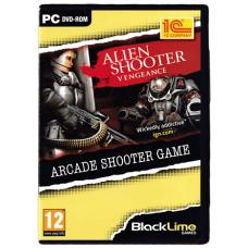 Alien Shooter Vengeance for PC