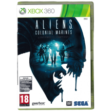 Aliens: Colonial Marines Limited Edition for Xbox 360