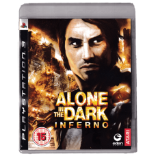 Alone In The Dark: Inferno for Playstation 3