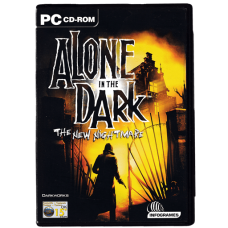 Alone In The Dark: The New Nightmare for PC
