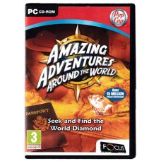 Amazing Adventures Around The World for PC