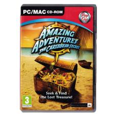 Amazing Adventures The Caribbean Secret for PC