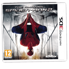 The Amazing Spider-Man 2* for Nintendo 3DS