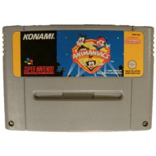 Animaniacs for Super Nintendo