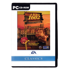 Anno 1602 for PC