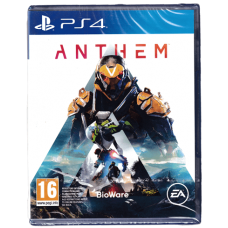 Anthem for Playstation 4
