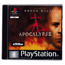 Apocalypse for Playstation 1