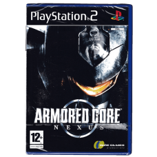 Armored Core: Nexus for Playstation 2