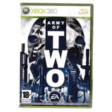 Army of Two for Xbox 360