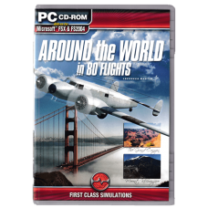 Around The World In 80 Flights for PC
