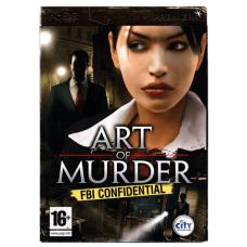 Art of Murder: FBI Confidential for PC