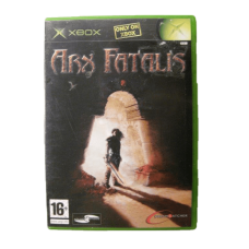 Arx Fatalis for Xbox