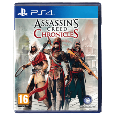 Assassin's Creed: Chronicles for Playstation 4